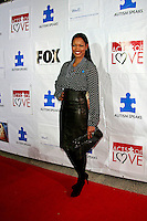 Garcelle Beauvais Nilon.at the Autism Speaks' 7th Annual 'Acts Of Love' Benefit held in.Santa Monica, California .3 October 2009