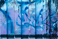 Graffiti Abstract