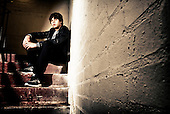 Oct 28, 2013: JAKE BUGG - Photosession in Paris France
