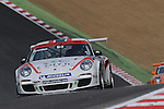 Tommy Dreelan - Celtic Speed Porsche Carrera Cup GB