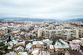 Ushhorod ist die westlichste Großstadt der Ukraine und nur 330 Kilometer von Budapest entfernt. / Foto: Balint Hirling, n-ost