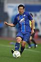 2016 J2 League: FC Machida Zelvia 1-1 Kyoto Sanga FC