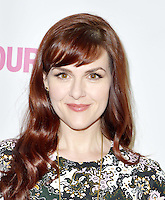 BEVERLY HILLS, CA - SEPTEMBER 17: Sara Rue attends the 5th Annual Women Making History Brunch at the Montage Beverly Hotel on September 17, 2016 in Hollywood, CA. Credit: Koi Sojer/Snap'N U Photos/MediaPunch
