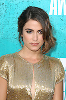 Nikki Reed at the 2012 MTV Movie Awards held at Gibson Amphitheatre on June 3, 2012 in Universal City, California. ©mpi29/MediaPunch Inc.