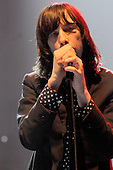 Nov 28, 2008: PRIMAL SCREAM - Apollo Hammersmith London
