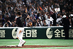 Sho Nakata (JPN), <br /> MARCH 12, 2017 - WBC : 2017 World Baseball Classic Second Round Pool E Game between <br /> Japan 8-6 Netherlands <br /> at Tokyo Dome in Tokyo, Japan. <br /> (Photo by Sho Tamura/AFLO SPORT)