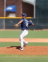 Brayan Medina - 2019 AIL Padres (Bill Mitchell)