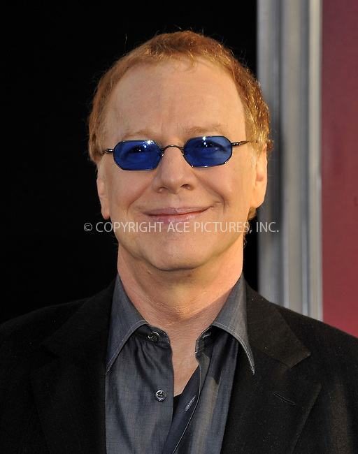 WWW.ACEPIXS.COM . . . . .  ....May 7 2012, LA....Danny Elfman arriving at the premiere of 'Dark Shadows' at Grauman's Chinese Theatre on May 7, 2012 in Hollywood, California.....Please byline: PETER WEST - ACE PICTURES.... *** ***..Ace Pictures, Inc:  ..Philip Vaughan (212) 243-8787 or (646) 769 0430..e-mail: info@acepixs.com..web: http://www.acepixs.com