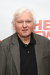 "David Rabe attends The New Group presents the New York Premiere Opening Night of David Rabe's for ""Good for Otto"" on March 8, 2018 at the Green Fig Urban Eatery,  in New York City."