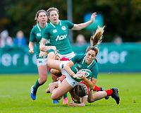 2019 International Womens Rugby Ireland v Wales Nov 10th