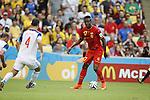 Divock Origi (BEL), JUNE 22, 2014 - Football / Soccer : FIFA World Cup Brazil 2014 Group H match between Belgium 1-0 Russia at the Maracana stadium in Rio de Janeiro, Brazil. (Photo by AFLO)