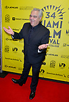 MIAMI BEACH, FL - MARCH 09: Chef Pepín attends the Miami Dade College's: Miami Film Festival for 'Monday Nights At Seven' at O Cinema Miami Beach on March 9, 2017 in Miami, Florida. ( Photo by Johnny Louis / jlnphotography.com )