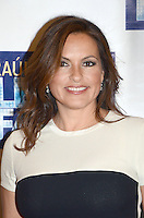 Mariska Hargitay at the 'Leap Of Faith' Broadway Opening Night at the St. James Theatre on April 26, 2012 in New York City. © Amy Pinard/MediaPunch Inc.