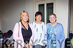 Trish O'Grady, Sheila O'Brien and Etty Lynch  at the Killarney Set Dancing weekend in the Torc Hotel on Friday night