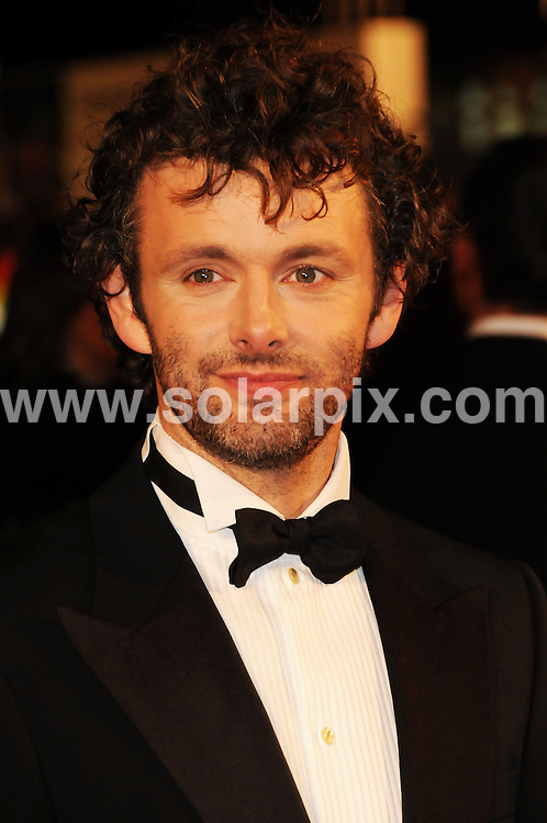 **ALL ROUND PICTURES FROM SOLARPIX.COM**.**WORLDWIDE SYNDICATION RIGHTS**.The London Film Festival opens on Wednesday with the world premiere of Frost/Nixon, chronicling the dramatic 1977 interviews between disgraced former US president Richard Nixon and journalist David Frost..This pic:Michael Sheen..JOB REF:7602-MSR    DATE:15_10_08 .**MUST CREDIT SOLARPIX.COM OR DOUBLE FEE WILL BE CHARGED* *UNDER NO CIRCUMSTANCES IS THIS IMAGE TO BE REPRODUCED FOR ANY ONLINE EDITION WITHOUT PRIOR PERMISSION*