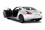 Car images of 2019 Nissan 370Z-Coupe 7A/T 0 Door Coupe Doors