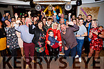 Karen Fenix O'Brien, Tralee Celebrates her 40th Birthday with family and friends at Benners Hotel on Saturday