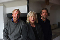 Ingmar Bergman - Vermachtnis eines Jahrhundertgenies (2018) <br /> (Searching for Ingmar Bergman)<br /> Margarethe von Trotta<br /> *Filmstill - Editorial Use Only*<br /> CAP/MFS<br /> Image supplied by Capital Pictures