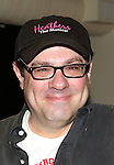 Director Andy Fickman attend the Meet & Greet the stars and creative team of 'Heathers The Musical' on February 19, 2014 at The Snapple Theatre Center in New York City.