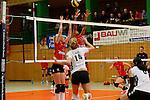 VolleyStars Thueringen - KSC Koepenick Berlin 14.02.2015