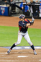17 March 2009: #51 Ichiro Suzuki of Japan is seen at bat during the 2009 World Baseball Classic Pool 1 game 4 at Petco Park in San Diego, California, USA. Korea wins 4-1 over Japan.