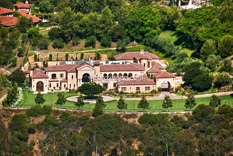 Beverly Hills, CA, Beverly Park, Franklin Canyon, Luxury, Celebrity Estate, Homes, Panorama,
