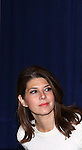 Marissa Tomei attending 'The Realistic Joneses'  Meet & Greet  at The New 42nd Street Studios on February 20, 2014 in New York City.