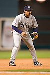 Rice Baseball - 2007