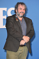 "Peter Jackson<br /> at the Special Screening of The Beatles Eight Days A Week: The Touring Years"" at the Odeon Leicester Square, London.<br /> <br /> <br /> ©Ash Knotek  D3154  15/09/2016"