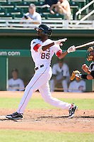 PJ Phillips - Mesa Solar Sox, 2009 Arizona Fall League.Photo by:  Bill Mitchell/Four Seam Images..