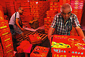 Malaysia prepares for Chinese New Year