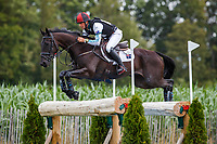 AUS-Kevin McNab rides Willunga during the SAP Cup - CICO4*-S Nations Cup Eventing Cross Country. 2019 GER-CHIO Aachen Weltfest des Pferdesports. Saturday 20 July. Copyright Photo: Libby Law Photography