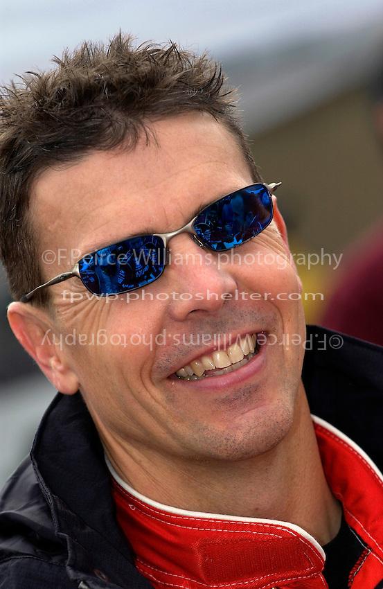 .#01 Lexus/Riley: Scott Pruett
