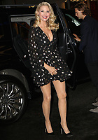 www.acepixs.com<br /> <br /> April 19, 2017 New York City<br /> <br /> Christie Brinkley arriving at the Harper's Bazaar 150th Anniversary celebration at the Rainbow Room on April 19, 2017 in New York City.<br /> <br /> By Line: Nancy Rivera/ACE Pictures<br /> <br /> <br /> ACE Pictures Inc<br /> Tel: 6467670430<br /> Email: info@acepixs.com<br /> www.acepixs.com