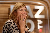 Photo : (c)  2006, Images Distribution<br /> TV host Marie-France Bazzo<br /> <br /> Photo : (c)  2006, Images Distribution