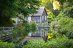 Stony Brook Grist Mill, Cape Cod, MA