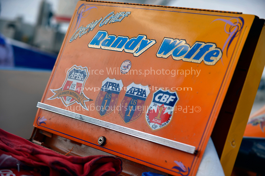 "Toolbox: GP-93 ""Renegade""  (Grand Prix Hydroplane(s)"