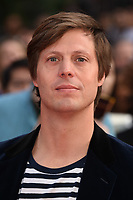 "director, Felix van Groeningen<br /> arriving for the London Film Festival screening of ""Beautiful Boy"" at the Cineworld Leicester Square, London<br /> <br /> ©Ash Knotek  D3441  13/10/2018"
