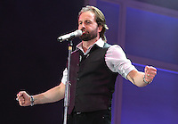 London - Alfie Boe at BBC Proms in the Park, Hyde Park, London - September 8th 2012..Photo by Keith Mayhew....