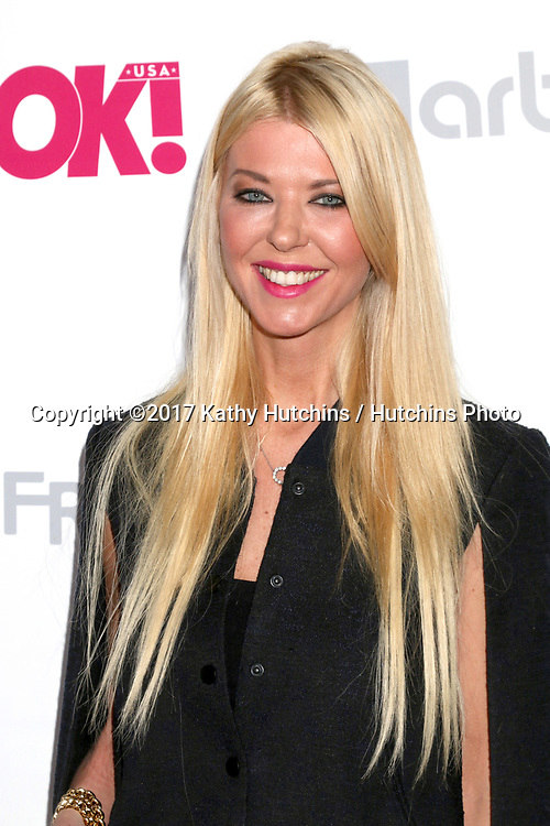 LOS ANGELES - MAY 17:  Tara Reid at the OK! Magazine Summer Kick-Off Party at the W Hollywood Hotel on May 17, 2017 in Los Angeles, CA