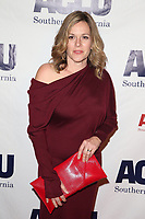 BEVERLY HILLS, CA - DECEMBER 3: Catherine Dent, at ACLU SoCal's Annual Bill Of Rights Dinner at the Beverly Wilshire Four Seasons Hotel in Beverly Hills, California on December 3, 2017. Credit: Faye Sadou/MediaPunch /NortePhoto.com NORTEPHOTOMEXICO