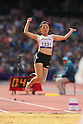 London 2012 Paralympic Games - Athletics - Women's Long Jump