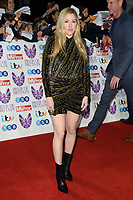 LONDON, UK. October 29, 2018: Ellie Goulding at the Pride of Britain Awards 2018 at the Grosvenor House Hotel, London.<br /> Picture: Steve Vas/Featureflash