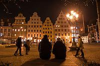 Breslavia - Wroclaw. Capitale europea della Cultura 2016
