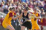 02-09-13 Northwestern vs USC - NCAA Women Lacrosse