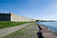 EUS-Fort Adams, Newport, RI 4 12