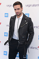LONDON, UK. March 06, 2019: Liam Payne arriving for WE Day 2019 at Wembley Arena, London.<br /> Picture: Steve Vas/Featureflash