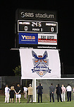 2006.07.19 USL1 All-Stars vs Sheffield Wednesday