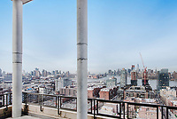 View from 424 Bedford Avenue