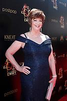 PASADENA - May 5: Patricia Bethune at the 46th Daytime Emmy Awards Gala at the Pasadena Civic Center on May 5, 2019 in Pasadena, California